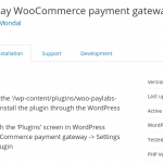 Amazon Pay WooCommerce payment gateway